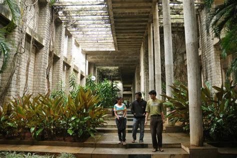 Iimb Executive Mba by The Iim Bangalore Cus Is A Great Place To Spend Two