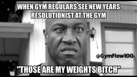 New Year S Gym Meme - gym meme lol giggle time hehe pinterest