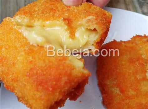 nikmat durian goreng foto bebeja foto bebeja