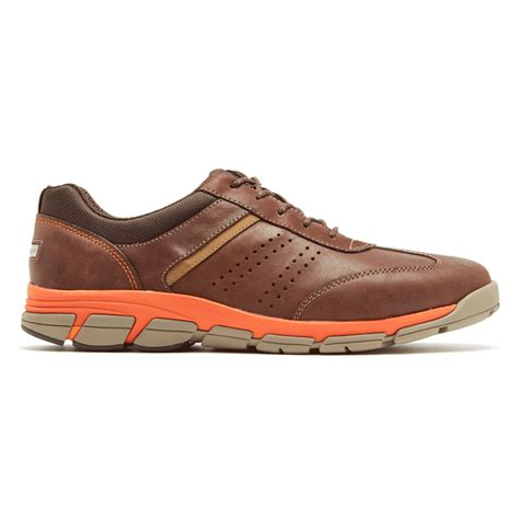 comfortable flats for walking comfortable walking shoes for men rockport