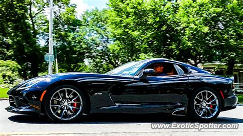 canandaigua dodge dodge viper spotted in canandaigua new york on 07 17 2017