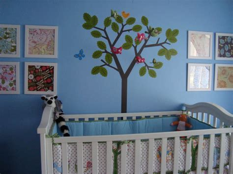 outdoor themed baby room outdoor themed nursery by ready aim redo decor ideas
