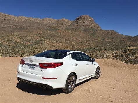 Ratings On Kia Optima 2015 Kia Optima Turbo Review Caradvice