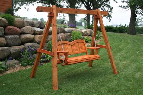 wooden swing frames sale 1000 images about diy outdoor structures on pinterest