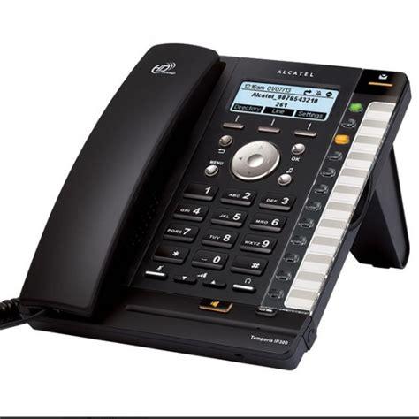 telefoni da tavolo con sim alcatel ip 300 telefono fisso voip con supporto dect