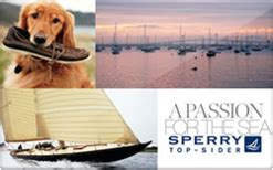 Sperry Gift Card - buy sperry gift cards raise