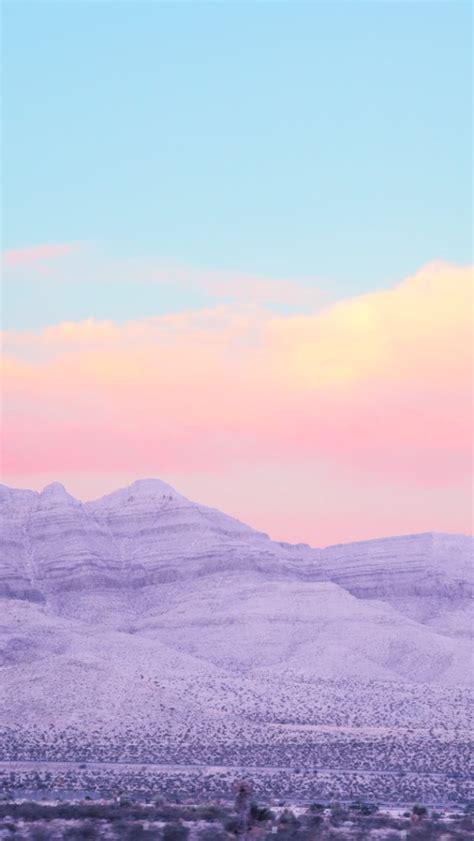 matt crump photography iphone wallpaper pastel sunset