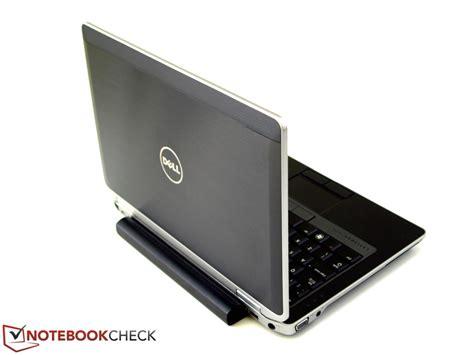 Laptop Dell Latitude E6330 recenzja dell latitude e6330 notebookcheck pl