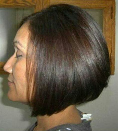 diy stacked bob 17 best images about the hair on pinterest inverted bob