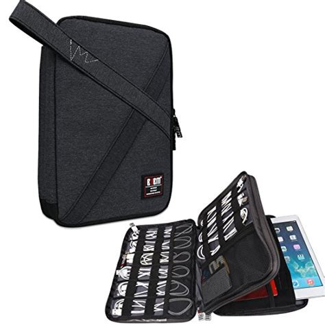 Gadget Bag Organizer Bubm bubm layers handy travel gadget organizer