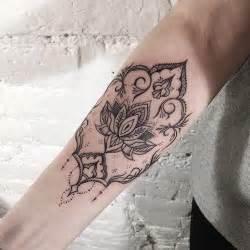Lotus Flower On Arm 35 Stunning Lotus Flower Design