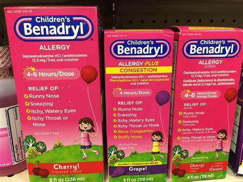 how much benadryl can a take benadryl and levothyroxine details