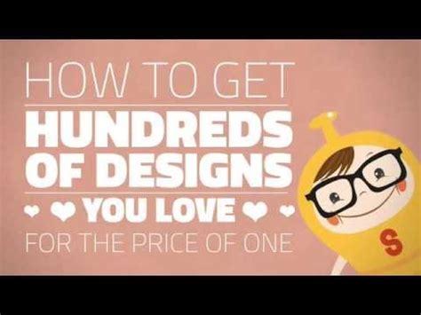 Hq 9675 I Dont Give A Chic sribu explainer logo web design and more www sribu