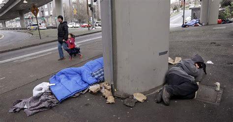 Homelessness Photo Essay by Homeless Essay