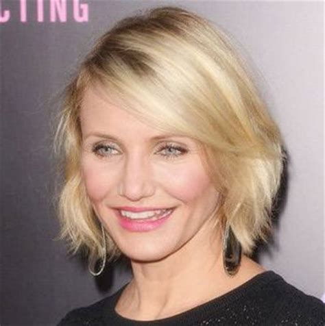 chin length hairstyles for women over 60 with thinning hair bob hairstyles for women over 60 short hairstyles for women