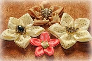 ribbon flowers ribbon crafts on ribbon ribbon flower and