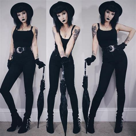 25 best images about nu goth on pinterest nu goth style