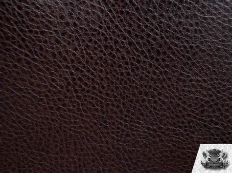 vinyl leather ford brown upholstery fabric bty ebay