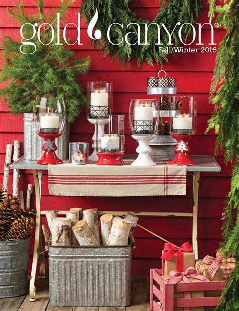 home interiors gifts spring summer 2006 catalog brochure gold canyon fall winter 2016 catalog u s by gold canyon