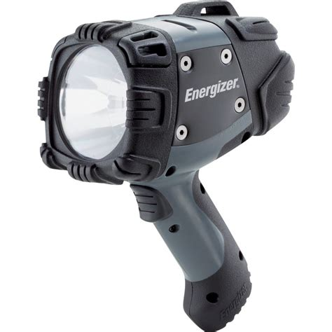 5 Best Handheld Spotlight Perfect For Anyone Who Needs A