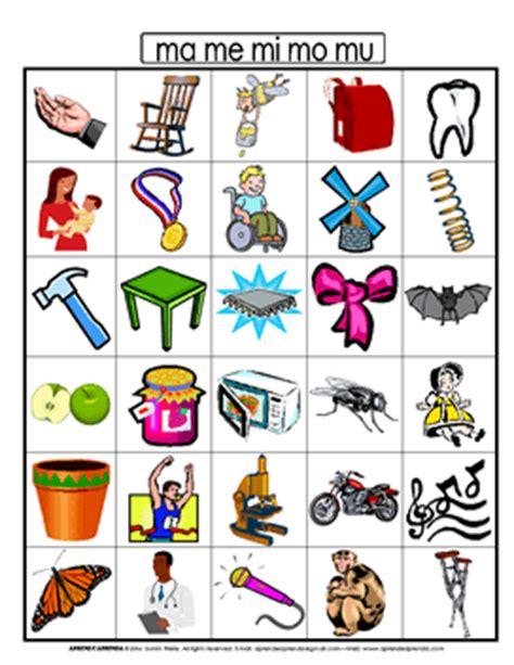 imagenes palabras que empiezan con m pulsa para descargar el pdf act s 237 labas y palabras