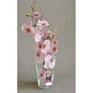 grand vase garni d orchidee pivoine compagnie