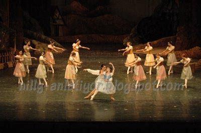 B1 Kac nilly sanal roportaj bir balerinin hayati b1