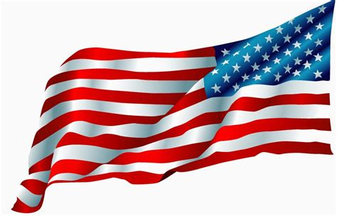 Find In Usa Free Usa Flag Vector Clipart Best