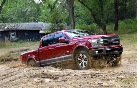 king ranch 2018 2018 ford f150 king ranch road the fast truck