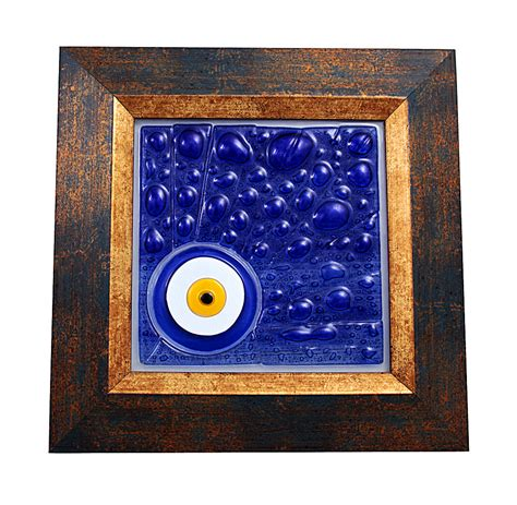evil eye home decor blue evil eye home decor fzf009