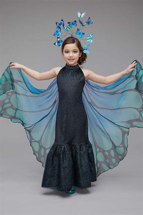 Butterfly Costume blue butterfly costume for butterfly costume blue
