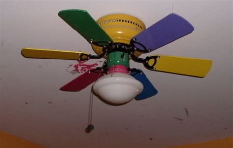 Crayola Ceiling Fan by Crayola Ceiling Fan 12 Concentrations On Choices