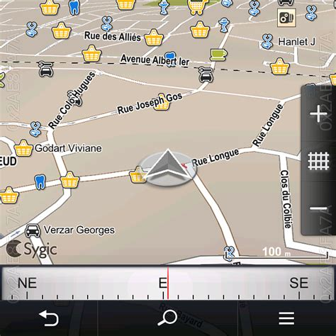 sygic apk data sygic navigation apk 13 1 4 cracked
