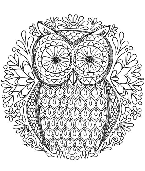 mandala coloring pages for adults mandala to in pdf 6 mandalas coloring pages