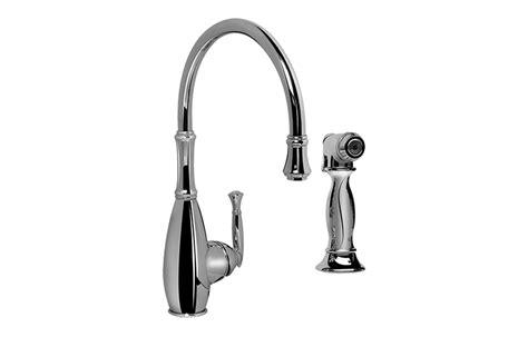 duxbury kitchen faucet w side spray kitchen graff
