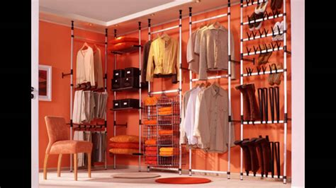 clothing storage small room clothes storage solutions for small bedrooms youtube