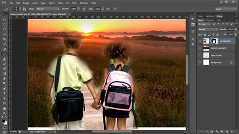 define pattern photoshop not working photoshop tutorial using layer masks to remove parts of