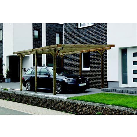 Bauhaus Carport Holz by Carport 5 02 X 3 M Einfahrtsh 246 He 2 13 M Bauhaus