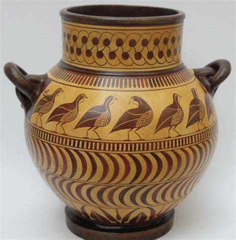 Ancient Vase Patterns by Ancient Pottery Designs Project 1 Potery Pottery Pottery