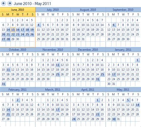 Whole Year Calendar Whole Year Calendar New Calendar Template Site