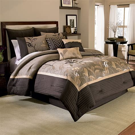 comforter bed in a bag manor hill eden bed in a bag from beddingstyle com