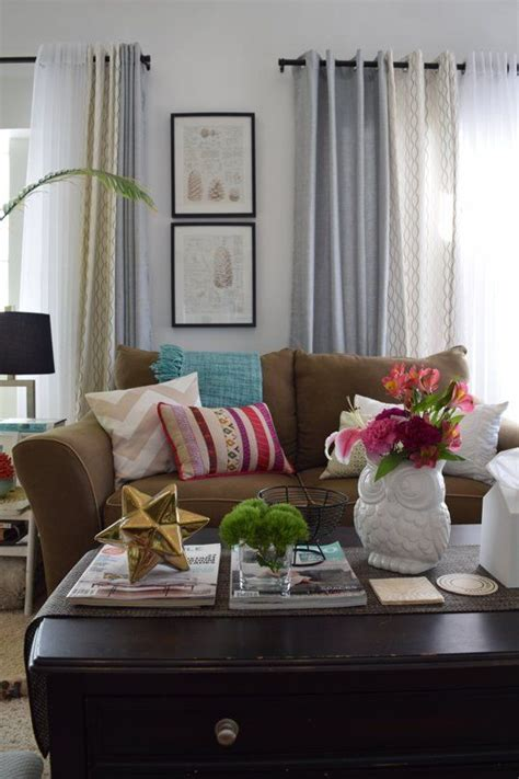 living room layout principles best 25 layered curtains ideas on pinterest curtains