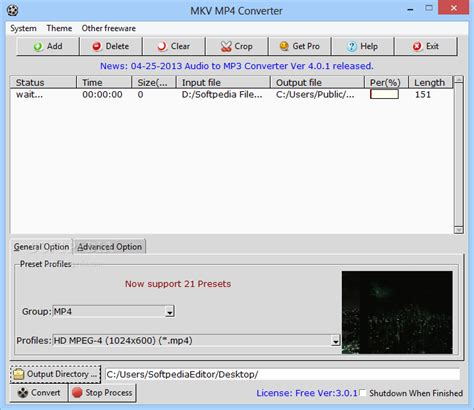 mkv format converter to mp4 mkv mp4 converter download