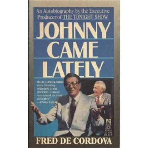 c rtoga edition books johnny came lately by fred de cordova reviews