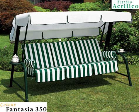 scab giardino spa dondolo lord 4 posti verde scab giardino s p a