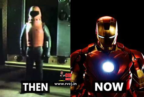 film exo man 19 of your favorite superheroes then now page 2 of 2