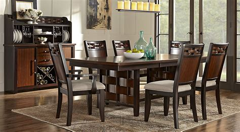 brown beige gray dining room furniture ideas decor