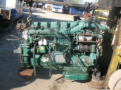 volvo fh db engines year   sale mascus usa