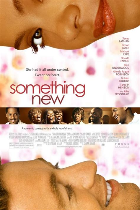 Something New by Something New Starring Simon Baker Pinartarhan