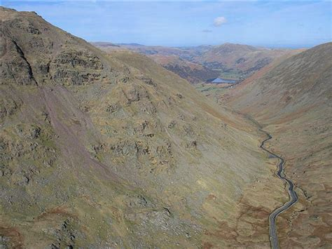 County House Plans Kirkstone Pass Visit Cumbria